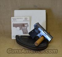 PRICE LOWERED Browning Baby FN - 6mm x 35 (25 ACP) - As New - Consignment