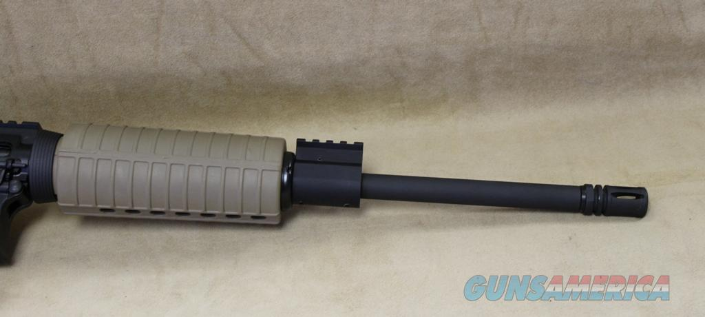 PLINKER+FTCB Olympic Arms AR-15 Plinker Plus - ... for sale