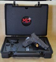 "CONSIGNMENT Springfield XDS 4"" Black - 9mm - Used with Gear"