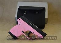 PRICE LOWERED 1738039BSSP Taurus 738 TCP Pink/Black - 380 ACP - Consignment