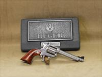 "8160 Ruger Single Seven Stainless 5.5"" - 327 Federal"