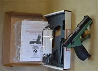 3629 Ruger SR22 Farmer Green - 22 LR - Talo Exclusive