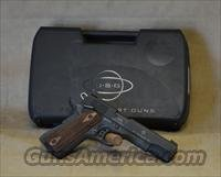 PRICE LOWERED GSG 1911 - 22 LR - Consignment