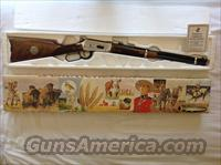 Winchester Model 94 Saskatchewan Diamond Jubilee Commemorative - NIB RARE!