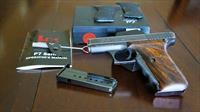 Hk P7 PSP 1982 - H&K Heckler Koch 9mm