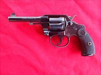 Colt Pocket Positive 32 Cal Pistol 1912?