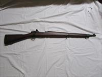 WW2 US 1903A3 Smith Corona 30-06 with matching 11-43 barrel