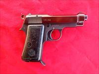 Beretta M1934 380 ACP Pistol Romanian Contract 1941