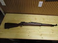 WW2 Springfield 1903 with 5-42 SA barrel