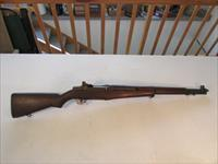 US M1 Garand Springfield with Matching SA 7-53 barrel 30.06