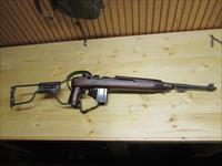 WW2 Inland M1A Carbine Reproduction Paratrooper Stock