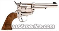 EAA Bounty Hunter, .44 Magnum, Nichol, With Wood Grips, Part #770085-Good Quality, Affordable Alternative to Ruger and Colt!