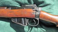 British Enfield Rifle No 4 Mk 1 in 303 cal.