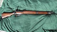 Long Branch British Enfield No 4 Mk 1