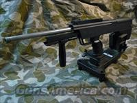 GSG-9 Sommer Ockenfuss Bullpup Tactical Sniper Rifle 300Winmag