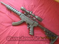 Ruger SR-22 Rifle w/extras