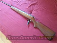 Marlin 100 22 rifle