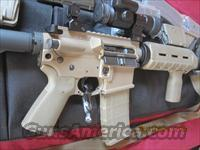 Sig Sauer M400 Enhanced FDE w/extras
