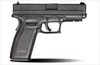 "Springfield XD Service, 45ACP, 4"" barrel, with XD gear system, New in Box"