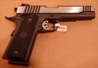"Taurus PT 1911, 45 Acp, Duo tone,  5"" barrel, 8 shot, NIB"