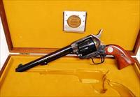"Colt NRA Centennial SAA Pair .357, 7.5""  Consectutive Numbers"