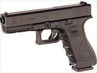 Glock 17 Gen 3, 9mm, Mfg# PI1750203, 17+1 Rounds, NIB