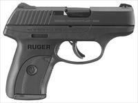 "Ruger LC9S, 9mm , Mfg#3235, 3.12"" barrel, blued, NIB"