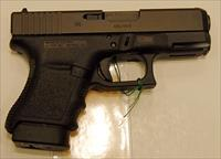 Glock 30 SF, Used, 45 Acp, 10 shot, 2 mags, Very Good Cond.