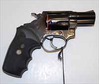 Rossi 351, 38 Spl, Used, Blue, 5 shot, Excellent Condition, 2