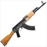 Century Arms AK47 stamped receiver, 7.62x39mm, Mfg#R12250N, NIB
