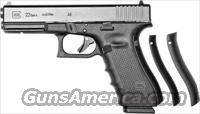Glock 22 Gen 4, 40S&W, Mfg#PG2250203, NOT CALIFORNIA LEGAL, New in box