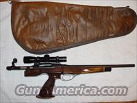 Remington XP100 7MM BR