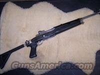 Ruger Mini 14 W/ Folding Stock