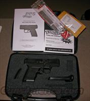 Walther PPS 40 S&W Matte New In Box