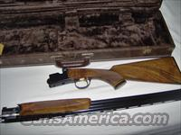 Weatherby 20 GA Orion w case