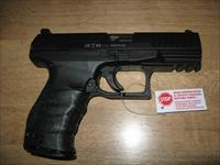 Walther PPQ M1 9MM /w/ Paddle Release Not M2  New 3 Mags!
