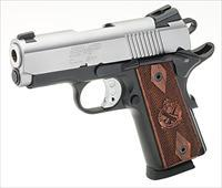 Springfield Armory EMP 9mm Compact 1911 LW Bitone – NEW