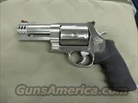 Smith & Wesson Model 500 4 inch  **NEW**