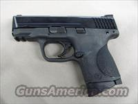 Smith & Wesson M&P 9c Talo 9 mm With XGRIP  **NEW**