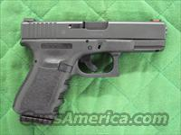 Glock 23 Talo Edition with AmeriGlo Fiber Optic 40 S&W  **NEW**