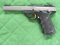 Browning Buck Mark Standard Stainless URX 22 LR  **NEW**