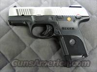Ruger SR9c Stainless 9 mm  **NEW**
