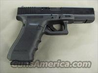 Glock 17 Gen 4 Standard 9 mm Made in USA  **NEW**