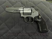 Smith & Wesson Model 686 SSR Pro Series 357 Magnum  **NEW**
