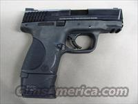Smith & Wesson M&P 40c Talo 40 S&W With XGRIP  **NEW**