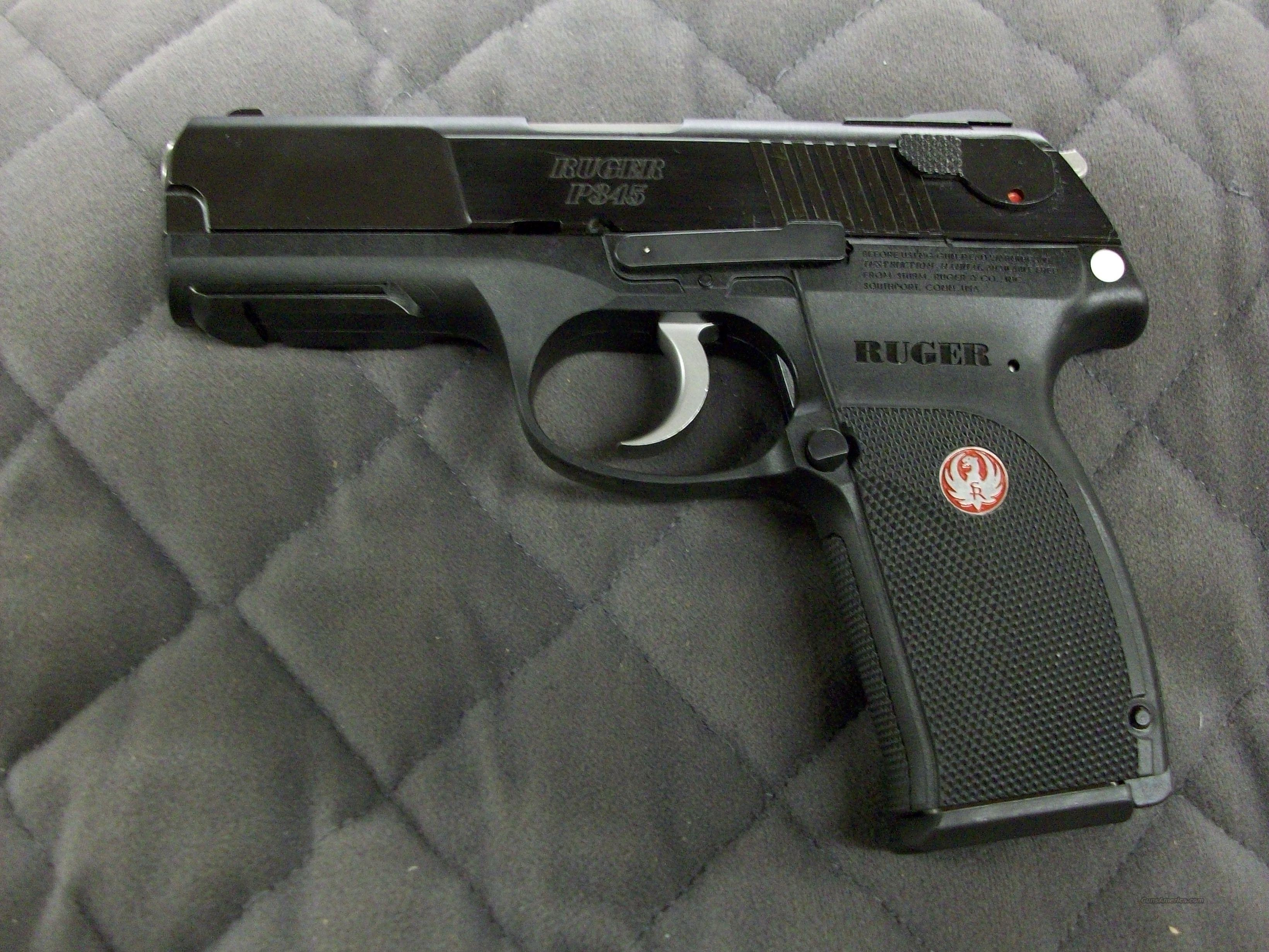 The one  45 ACP I regret selling    - AR15 COM