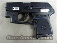 Ruger LCP - CT 380 Auto w/ Crimson Trace Laser  **NEW**