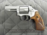 Smith & Wesson Model 60 Pro Series Talo 38 Special  **NEW**