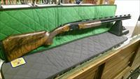 "Beretta 686 Onyx Trap Combo 34"" Unsingle 32"" Double"