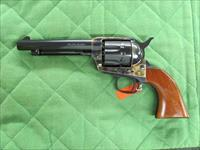 Uberti 1873 Cattleman New Model 22 LR 12 Shot #356087  **NEW**